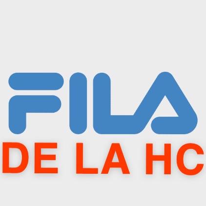 FILA DE LA HC